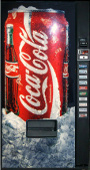 Royal 650 Coke Machine