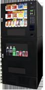 custom vending machine fronts